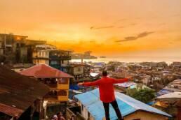 Sierra Leona 2021
